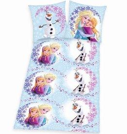 Disney Frozen, Hug - Dekbedovertrek