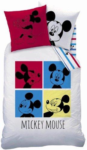 Disney Mickey Mouse, Vierkant - Dekbedovertrek