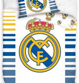 Real Madrid, Barcode - Dekbedovertrek