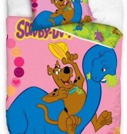 Scooby-Doo, Dino - Dekbedovertrek