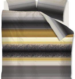 Beddinghouse Cinder Goud - Dekbedovertrek