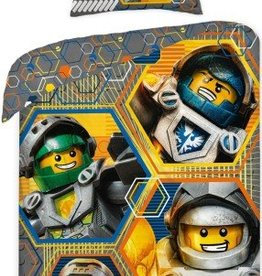 Lego Nexo Knights - Dekbedovertrek