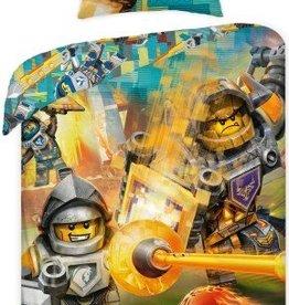 Lego Nexo Knights 2 - Dekbedovertrek