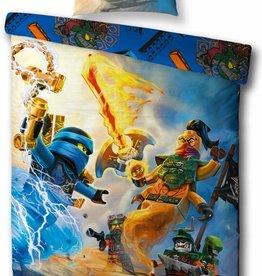 Lego Ninjago 3 - Dekbedovertrek