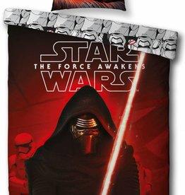 Disney Star Wars, Lichtzwaard 3 - Dekbedovertrek