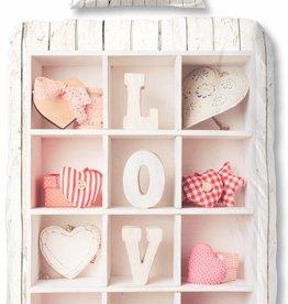 Good Morning Love - Dekbedovertrek