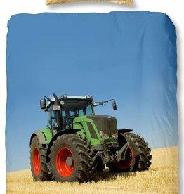 Good Morning Tractor - Dekbedovertrek