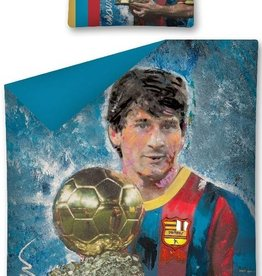 FC Barcelona, Messi - Dekbedovertrek