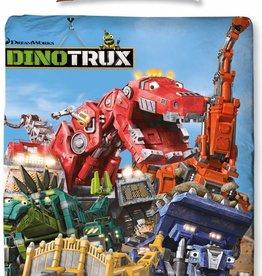 DinoTrux - Dekbedovertrek
