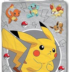 Pokemon, Catch - Dekbedovertrek