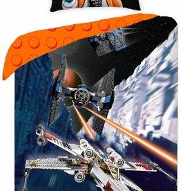 Lego Star Wars, X-wing - Dekbedovertrek