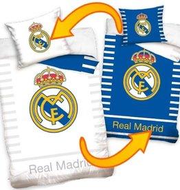 Real Madrid, 2-zijdig - Dekbedovertrek