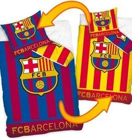 FC Barcelona, 2 zijdig - Dekbedovertrek