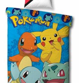 Pokemon, Generation - Dekbedovertrek