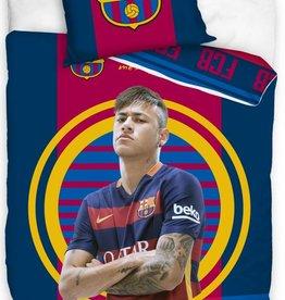 Barcelona, Neymar - Dekbedovertrek
