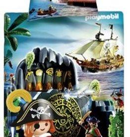 Playmobil, Treasure Island - Dekbedovertrek
