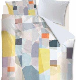 Kardol & Verstraten Papercut, Pastel - Dekbedovertrek