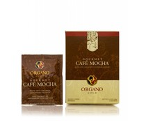 Organo Gold! Organo Gold Gourmet Mocha (15 sachets)