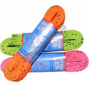Tex Style Colored Speedskate Laces