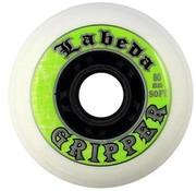 Labeda Gripper Soft Inline Skate Wheels