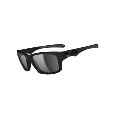 Oakley Jupiter Squared Matte Black with Black Iridium Polarized