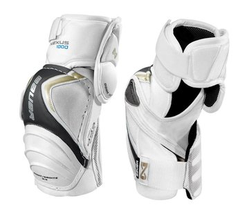 Bauer Nexus 1000 IJshockey Elbow Pads Junior