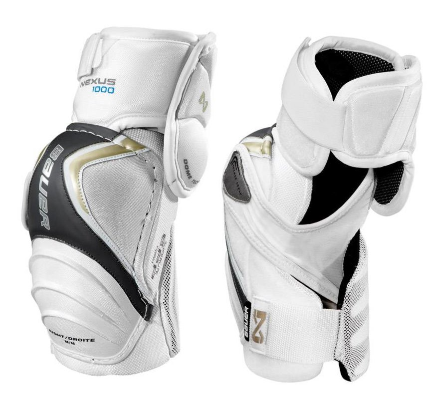 Nexus 1000 Elbow Pads Junior