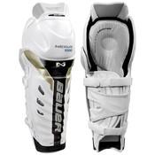 Bauer Nexus 1000 IJshockey Shin Guards Junior
