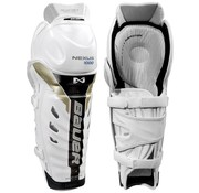 Bauer Nexus 1000 IJshockey Shin Guards Junior