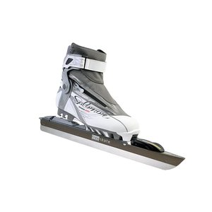 Salomon Vitane Pilot With Free-Skate Allround Blades