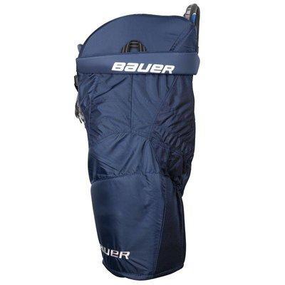 Bauer Nexus 600 IJshockey Broek Jr