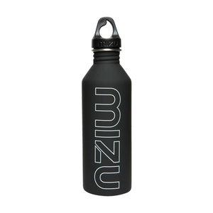 Mizu M8 Stainless Water Bottle Black