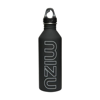 Mizu M8 Stainless Water Bottle Black