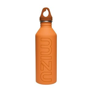 Mizu M8 Stainless Water Bottle Orange