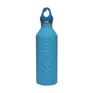 Mizu M8 Stainless Steel Waterfles Licht Blauw