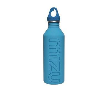 Mizu M6 Stainless Water Bottle Light Blue