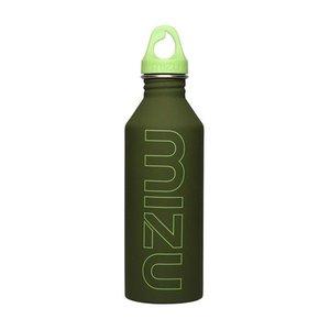 Mizu M8 Stainless Water Bottle Army Green