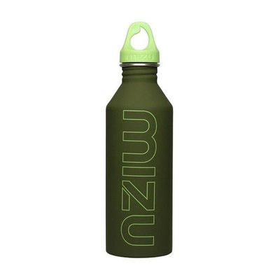 Mizu M8 Stainless Water Bottle Army Green
