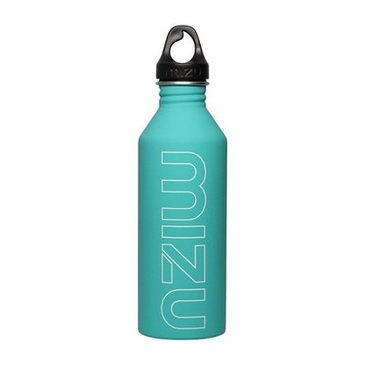 Mizu M8 Stainless Water Bottle Mint