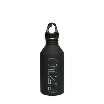 Mizu M6 Stainless Water Bottle Black