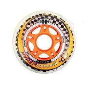 Hyper NX 360 Performance 90mm Inline Skate Wheels 4-Pack