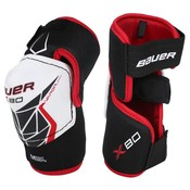 Bauer Vapor X80 Hockey Elbow Pads Junior