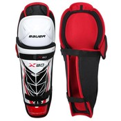 Bauer Vapor X80 Hockey Shin Guards Sr