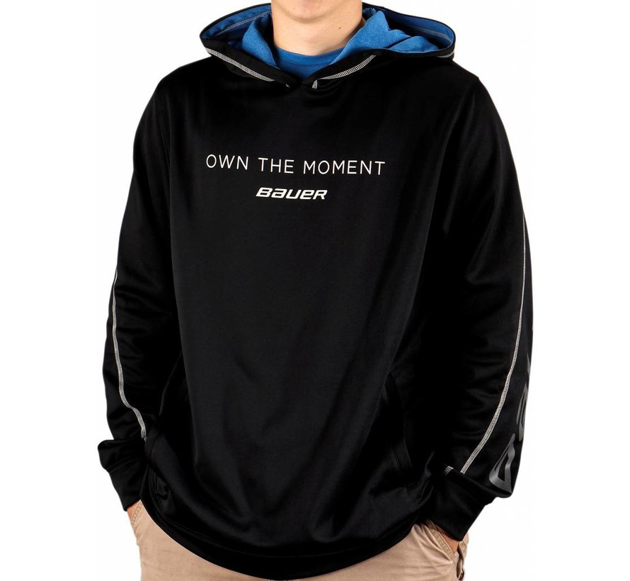 Own The Moment Hoody