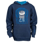 Bauer Hockey Puck Hoody Junior