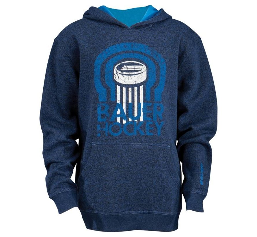 Hockey Puck Hoody Junior