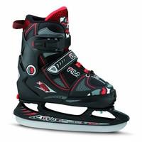 Fila X-One Adjustable Kids Ice Skates Boys