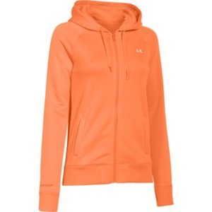 Under Armour Coldgear Storm Hoody Dames