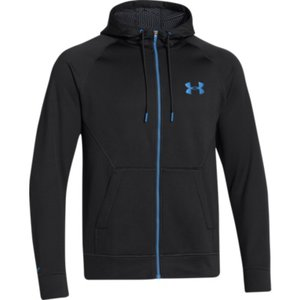 Under Armour Coldgear Infrared Storm Full Zip Hoody Heren