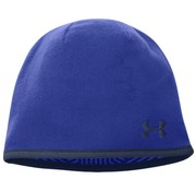 Under Armour Coldgear Infrared Storm Fleece Beanie Dames